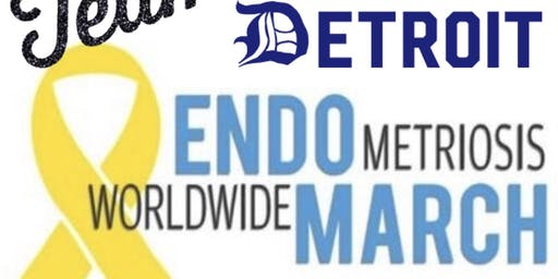 A Night At The Movies- Worldwide Endo March Detroit