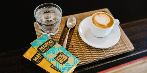 Coffee & Chocolate: Origins & Varietals
