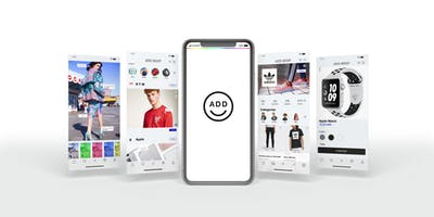 Capacitación Vender en ADD Shop