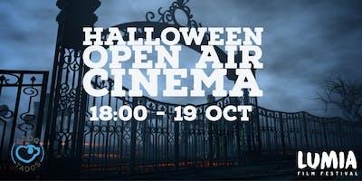 Lumia Film Festival Halloween
