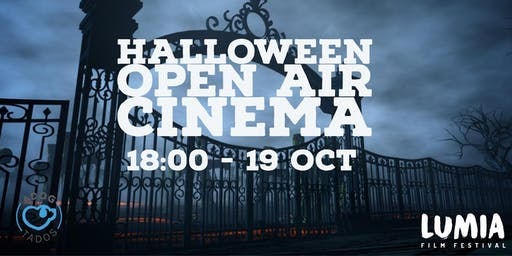 Lumia Film Festival Halloween