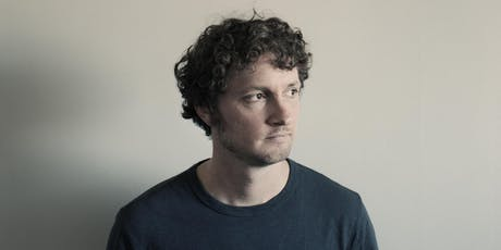 Sam Amidon at The Parlor Room tickets