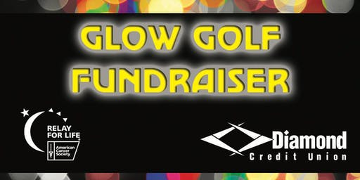5th Annual Diamond Credit Union Glow Golf for ACS
