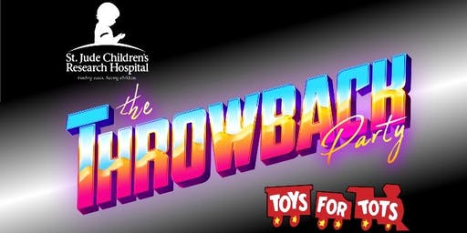 "Rle Dance & Fitness Presents ""The Throwback Party"""