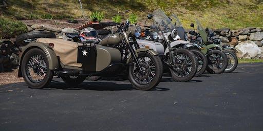 AlphaCars Show & Ride