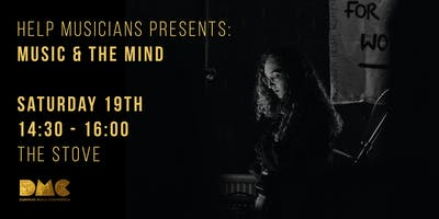 Help Musicians Presents: Music & the Mind