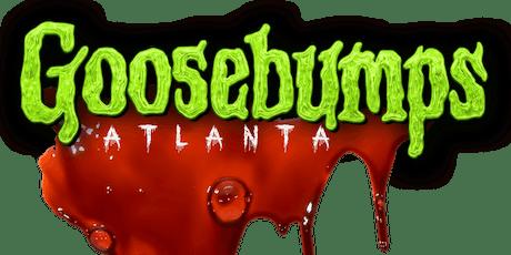 Atlanta's #1 Halloween Party @ Gold Room tickets