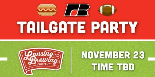 Agent Charitable Fund Tailgate Party