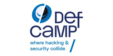 DefCamp 2019 tickets
