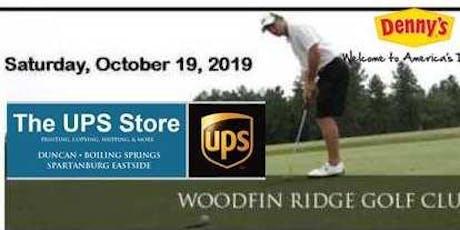 Annual Wade Scharff Memorial Golf Tournament tickets