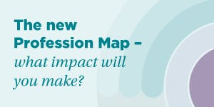 The CIPD *New* Profession Map and a 'career' in HR