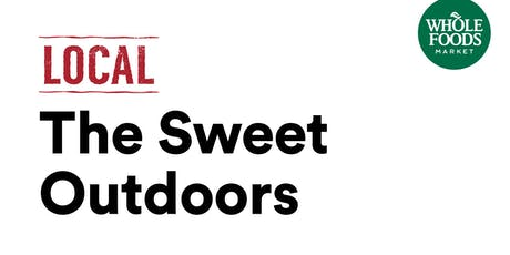 The Sweet Outdoors with Culina Yogurt tickets