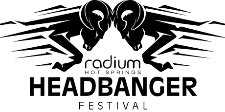 Headbanger Festival | Radium Hot Springs, BC tickets