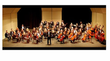 Symphony of the Southwest: Beethoven & Dvorak