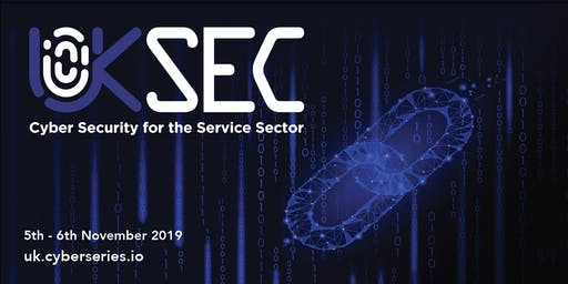 Cyber Security for the UK Service Sector Summit