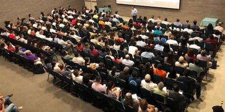 Conferencia GRATIS de Google y Redes Sociales para empresas en MTY entradas