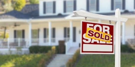 Optimizing  to sell: A class for homeowners tickets
