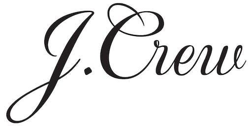 J.Crew's #WITHATWIST COLLEGE TOUR