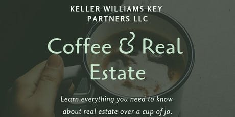 Coffee & a Real Estate Career tickets