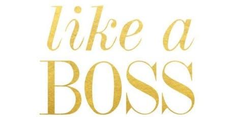 Boss Brunch tickets