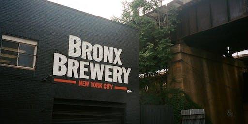 Oktoberfest at Bronx Brewery