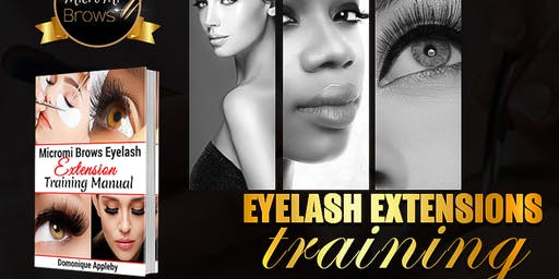 Mink Eyelash Extension Training