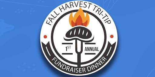 Tri-Tip Dinner & Corn Hole Tournament