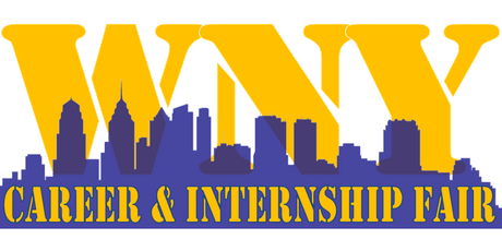 WNY Career & Internship Fair tickets