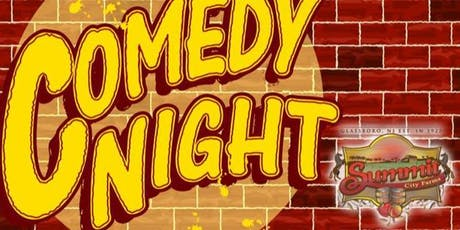 Summit City Wine and Comedy Room  tickets