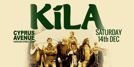 KILA tickets