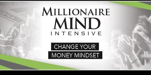 Millionaire Mind Intensive - Phoenix 2019
