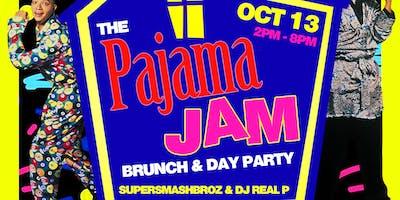 Pajama Jam x MimosaFest x Peekaboo Onesies