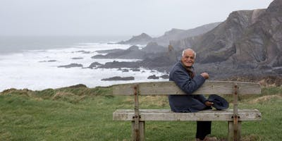 Activism for a Healthy Planet and Happy People with Satish Kumar