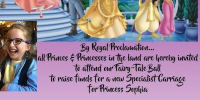 Fairy-Tale Ball