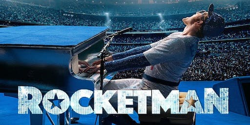 Rocketman (2019, 15) 'Singalong'