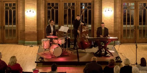 The Chris White Trio Tribute to 'A Charlie Brown Christmas'