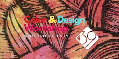 Color and Design Workshop Classes