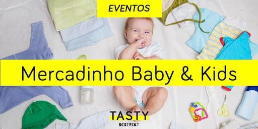 Mercadinho District Baby & Kids