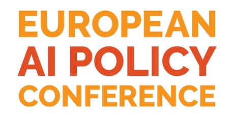 European AI Policy Conference billets