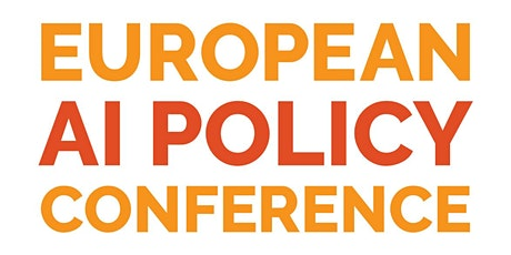 European AI Policy Conference tickets