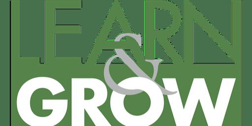 Accountable Equity Learn & Grow with Keynote Speaker Matt Faircloth