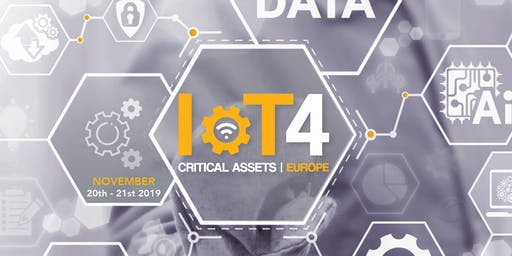 Internet of Things for Critical Assets Europe