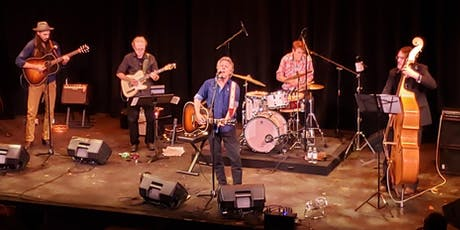 Steve Forbert & The New Renditions tickets