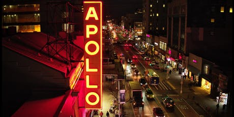 Reel Sisters Screens HBO's 'The Apollo' tickets