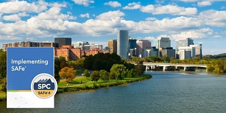 HERNDON, VA - Implementing SAFe® with SPC Cert *GUARANTEED TO RUN* tickets