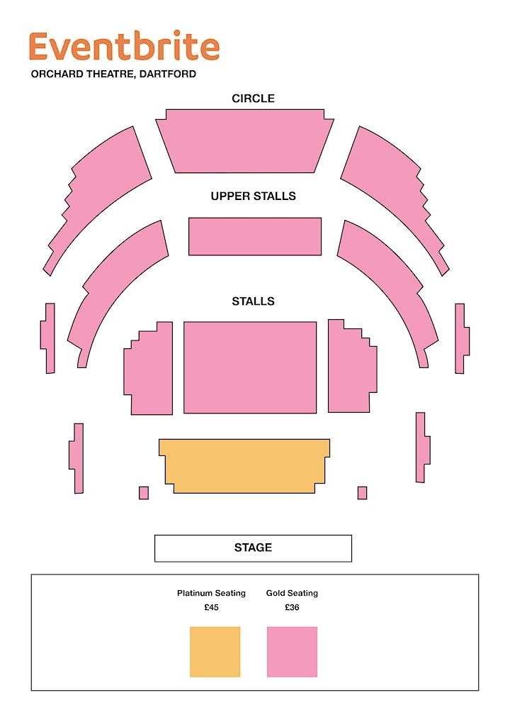 Jason Donovan 'Even More Good Reasons' Tour (Orchard Theatre, Dartford) image