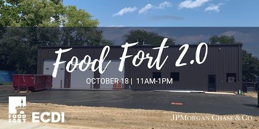 Food Fort 2.0 Social
