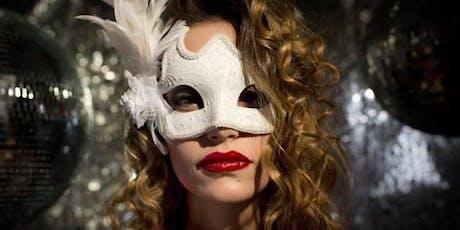 DC Latino Professionals Masquerade Party tickets