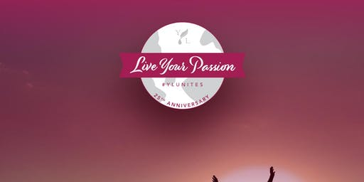 Young Living Live Your Passion Rally November
