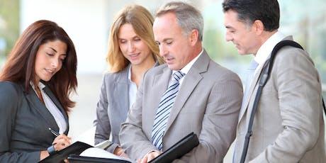 Gesunde Mitarbeiter: Neue Wege zur Fachkräftesicherung und -bindung Tickets